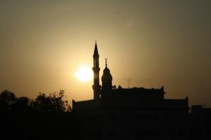 Field Trip Friday: Masjid Edition!
