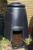 What Compost Bin Works for You?